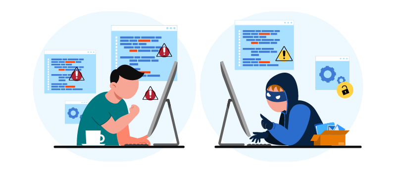 Segurança digital é algo sério e importante. Neste artigo, iremos conferir o que acontece quando ela é deixada de lado.
