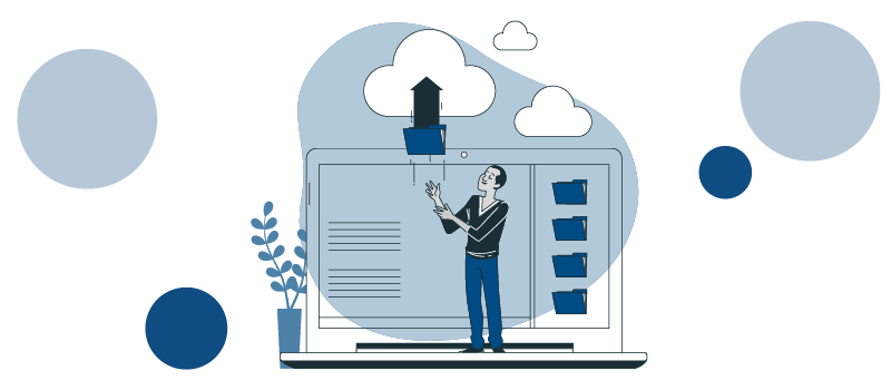 Conhecendo mais sobre o mundo da computação na nuvem e como ela ajuda empresas e pessoas
