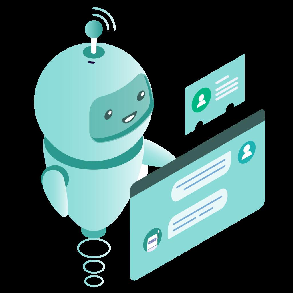 Automações poderosas Freshservice