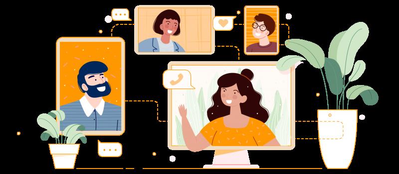 Conheça o GoToMeeting: uma solução segura e completa para suas videoconferências